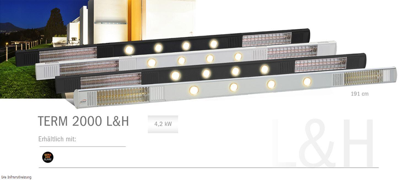 burda heizstrahler term 2000 urlh4265 ip65 4 kw. Black Bedroom Furniture Sets. Home Design Ideas